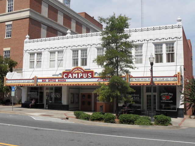 Campus Theatre