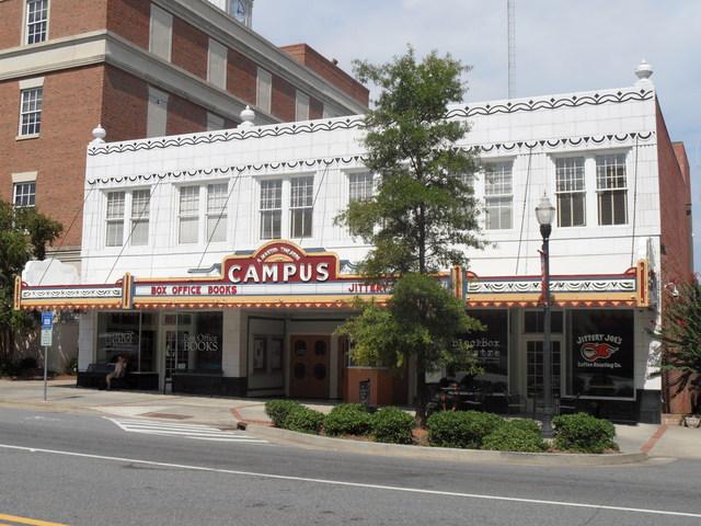 Carmike Cinema Milledgeville 72