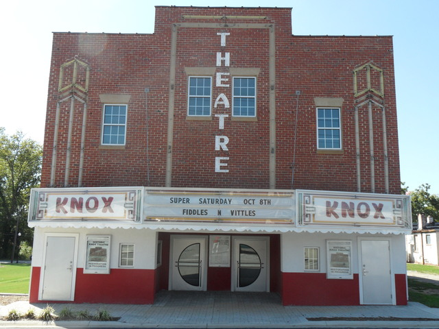 Knox Theater
