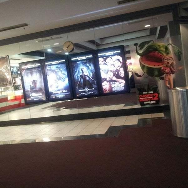 BCC Cinemas Strathpine  295 Gympie Road, Strathpine, QLD