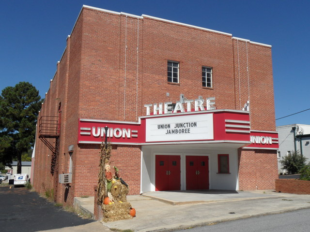 Union Theatre