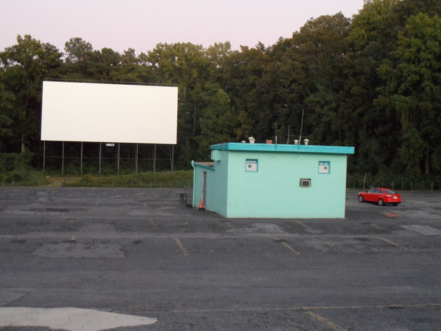 Starlight Six Drive-In