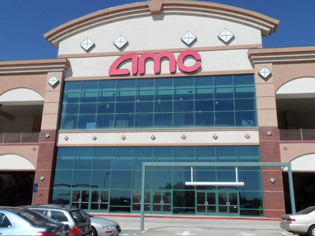 AMC Parkway Pointe 15