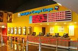 Cine Campo Limpo