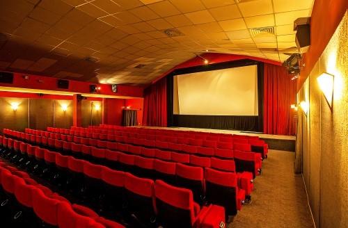 Harburg Kino