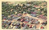 Aerial view, Conneaut, Ohio