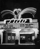 1946 photo courtesy Diane Richman.