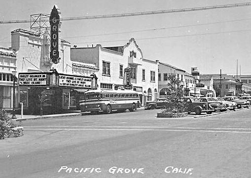 Grove - Pacific Grove, CA