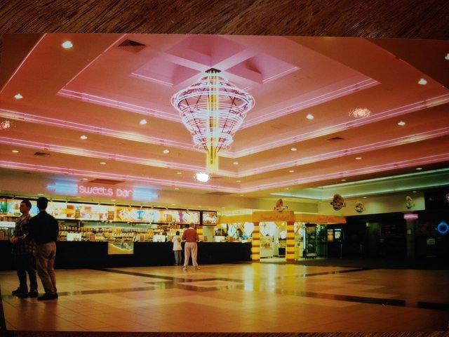 Village 10 - 435 Burwood Knox, Melbourne, VIC - 1988
