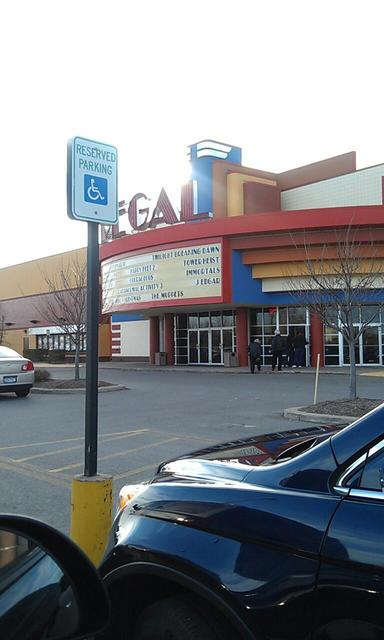 Regal Cinemas Henrietta Stadium 18