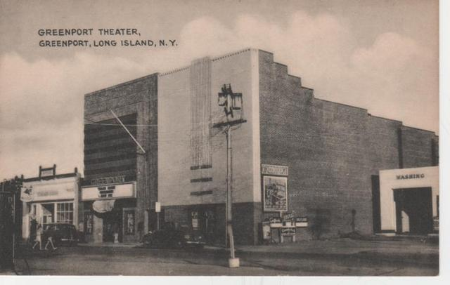 Greenport Theater