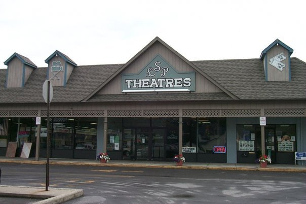 Lake Street Plaza Theatres