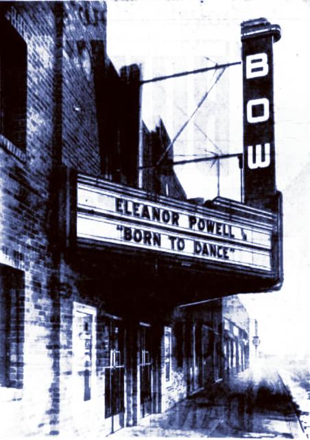 Bow Theatre