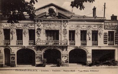 Cinema La Palace