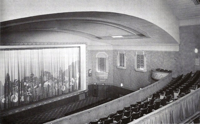 Odeon Dunstall