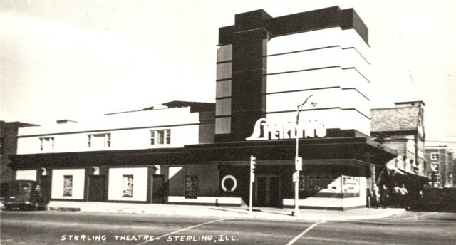 Sterling - Sterling, IL