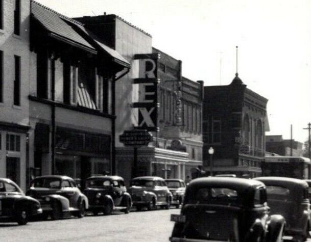 Rex - Mexico, MO