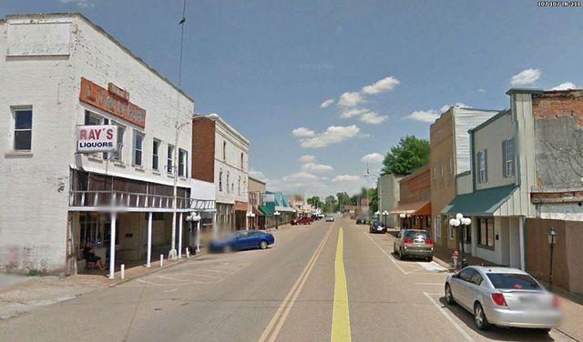 2014 Google Street View.