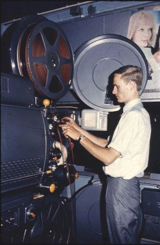 Bellevue Cinerama