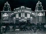 Palais Theatre  1 Lower Esplanade, Melbourne, VIC - Palais De Dance in full swing