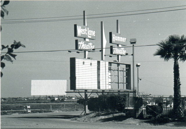 Hammer Drive-In