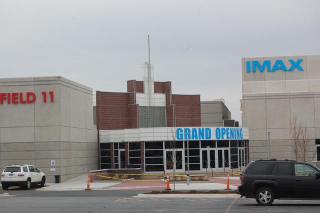 AMC Springfield 11 with IMAX