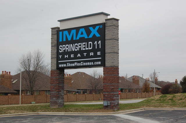 AMC Springfield 11 with IMAX