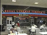 Regal Cinemas Salmon Run Mall 12