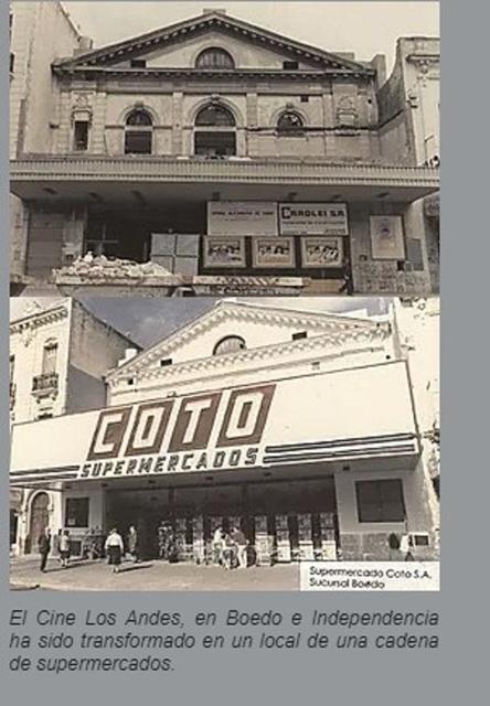 Cine Los Andes