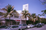 Paris Theatre Miami Beach