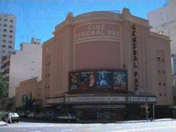 Cinema City General Paz