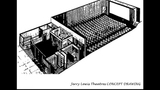 Jerry Lewis Theatres concept drawing