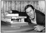 Jerry Lewis Theatres marketing photo