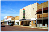 Palace Theater...Childress Texas