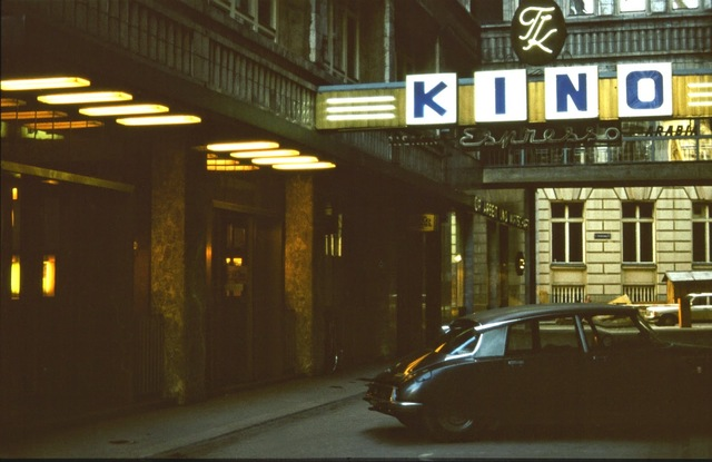 Tuchlauben Kino