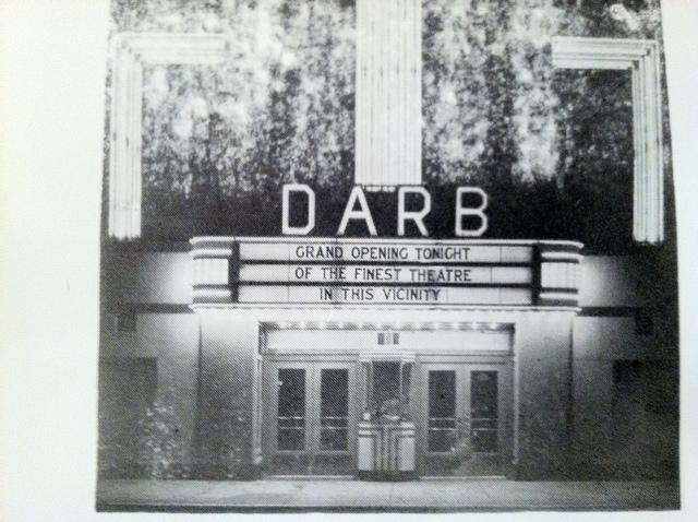 Darb Theatre