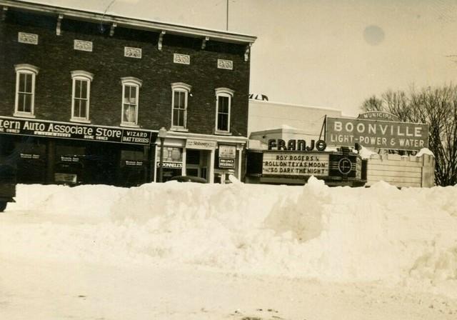 Franjo - Boonville, NY