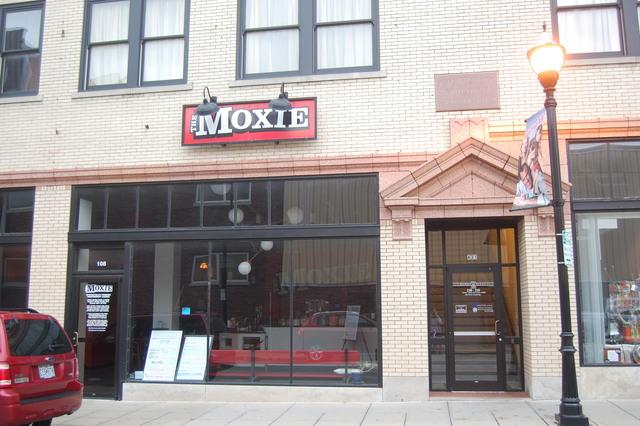 Moxie Cinema