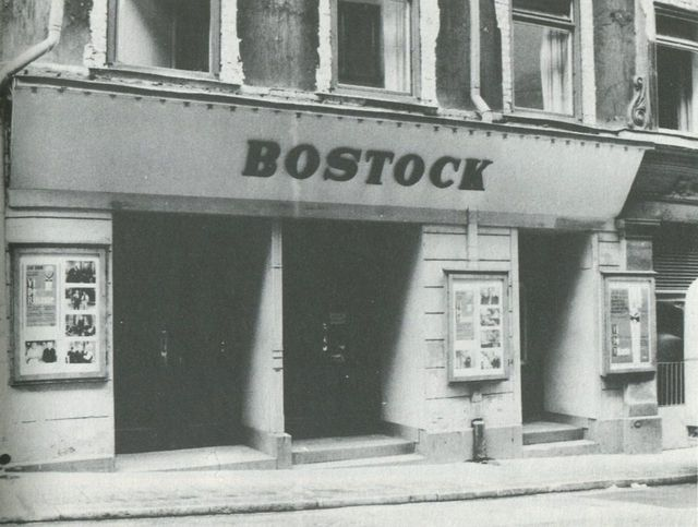Bostock