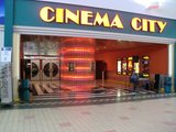 Cinema City at MarketPlace
