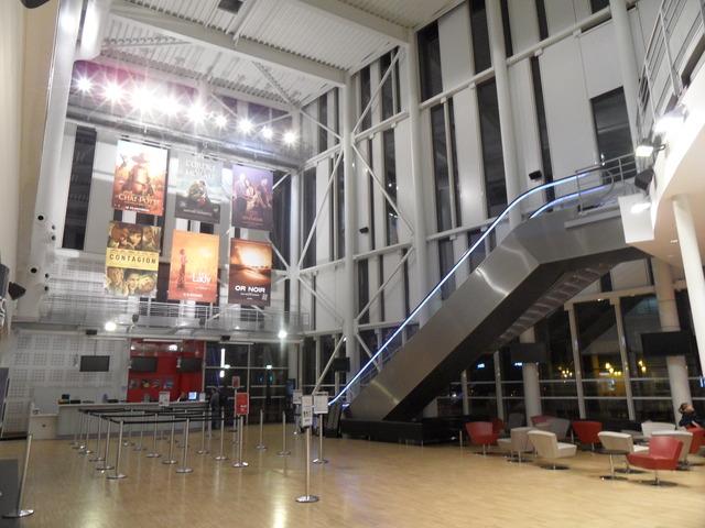 UGC Cine Cite