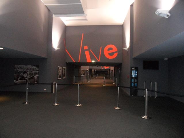 UGC Cine Cite Villeneuve d'Ascq