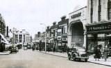 Gaumont Cinema Sutton