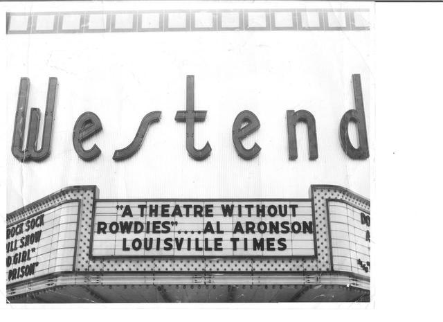 Westend Theatre
