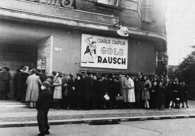 Cosima Kino in Berlin, DE - Cinema Treasures