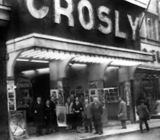 Crosly Cinema
