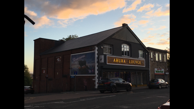 Adelaide Picture Hall building, Benwell, Newcastle