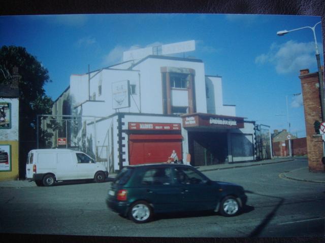Leinster Cinema