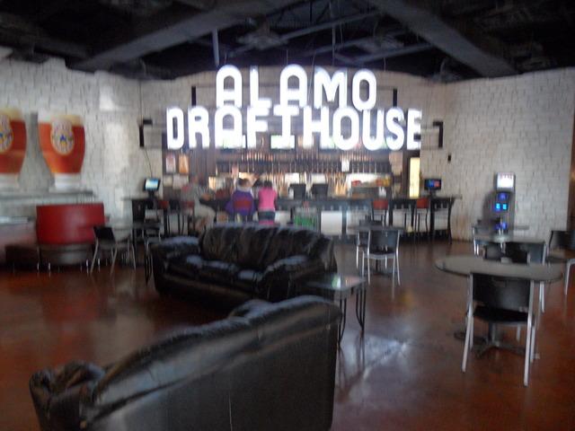 Alamo Drafthouse Westlakes