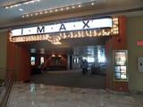 Alamo Imax Theatre